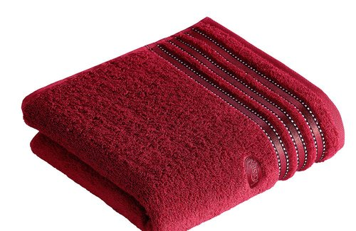 Vossen Cult de Luxe Badewäsche Ruby