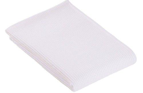 Vossen Saunatuch Rom Pique 80x220 White