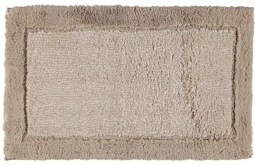 Cawö Luxury Home Badematte Sand