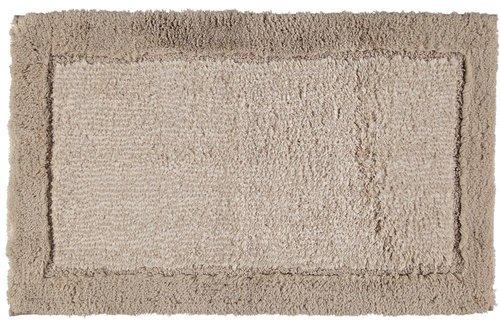Cawö Luxury Home Badmat Sand