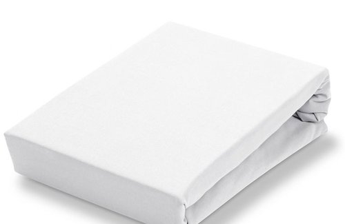 Vandyck Hoeslaken Topper Jersey Supreme White