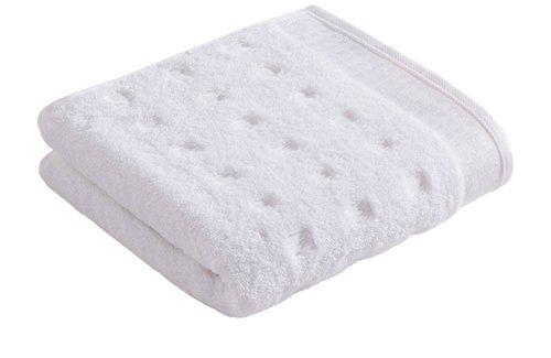 Vossen Country Style Badewäsche White