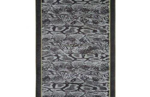 Arkhipelagos Python Strandtuch (100x180cm) Grey