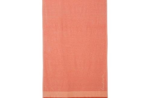 Vandyck Miami Strandlaken (100x200cm) Peach