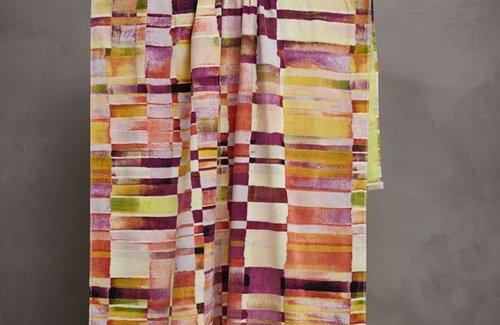 Essenza Dali Strandtuch (100x180cm) Apricote