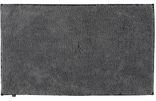 Cawö Home Frame Anthracite Badematte