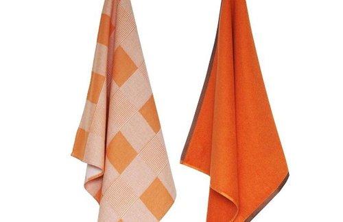 Elias Urban Block Orange Keukenset