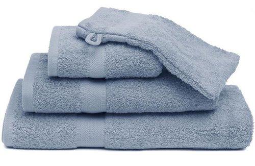 Vandyck Prestige Uni Dusty Blue Badlinnen