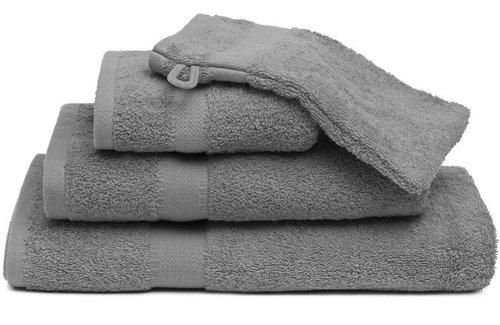 Vandyck Prestige Uni Mole Grey Badlinnen