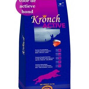 Henne Kronch Henne Kronch Active Premium Hondenvoer