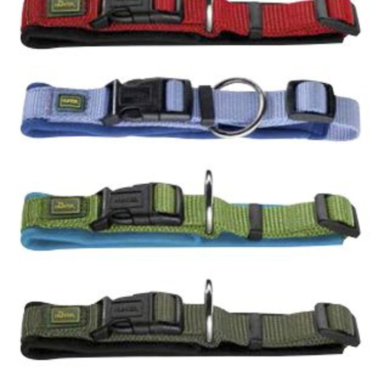 Hunter Collar Neopren Vario Plus 55-60 cm