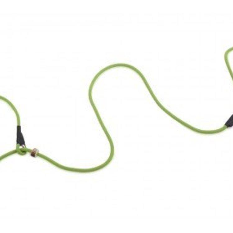 Firedog Firedog Moxon Leash 8 mm met dubbele hornstop