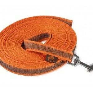 Firedog Firedog Tracking Grip Leash 20 mm - 7,5 meter