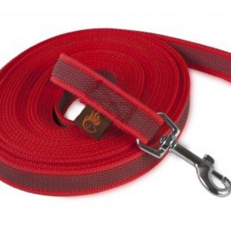 Firedog Firedog Tracking Grip Leash 20 mm - 15 meter