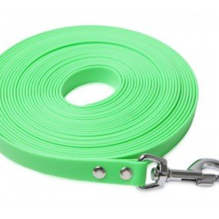 Firedog Firedog Biothane Tracking Leash 19 mm - 13 m