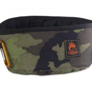 Firedog Firedog Click 'n Go Travel Bowl 1L. Camo Kleuren