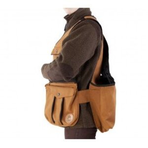 Firedog Firedog Dummy Vest Hunter - Canvas
