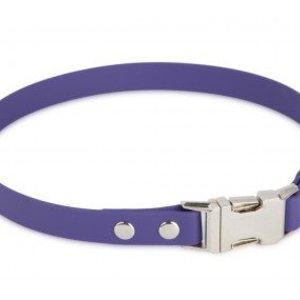 Firedog Firedog BioThane Collar Clip 19 mm - 47 - 50 cm