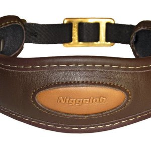 Niggeloh Niggeloh Zweetwerk Halsband Premium