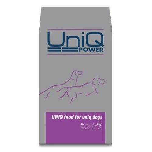 Uniq  Power hondenvoer 12 KG