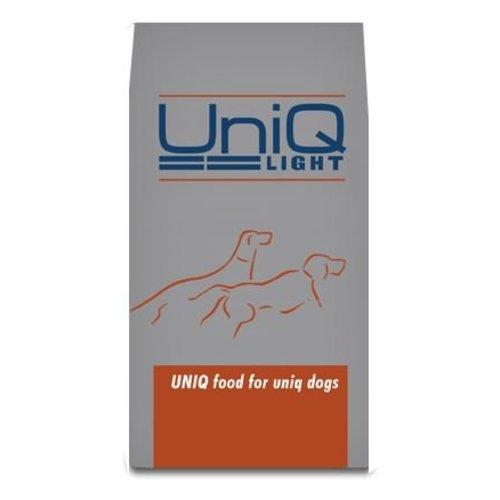 Uniq  Light hondenvoer 12 KG