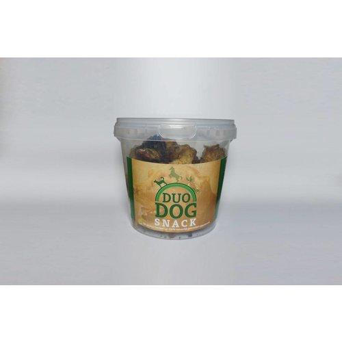 Duo Dog Duo Protection Dog Snackjes - 350 Gram