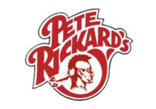 Pete Rickards