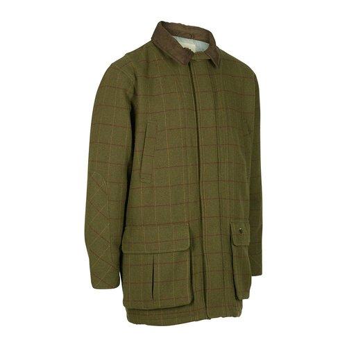 Deerhunter Deerhunter Woodland Jacket DXO Tweed