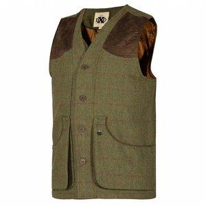 Deerhunter Deerhunter Moorland Waistcoat DXO Tweed