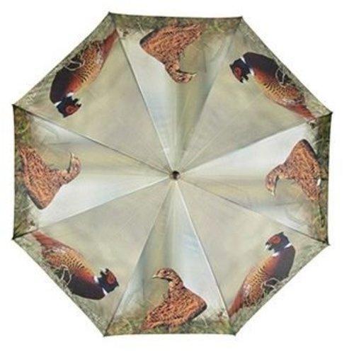 Esschert Design Paraplu met wild motief