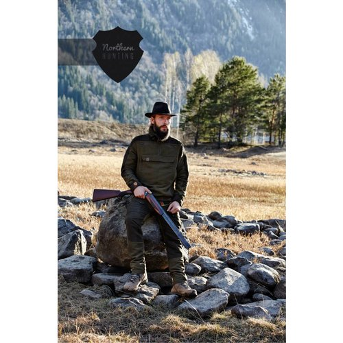 Northern Hunting Northern Hunting Asmund Birk Broek
