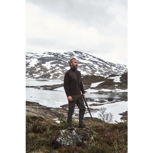 Northern Hunting Northern Hunting Slejpner Windstopper jas