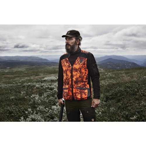 Northern Hunting Northern Hunting Kroy camou vest