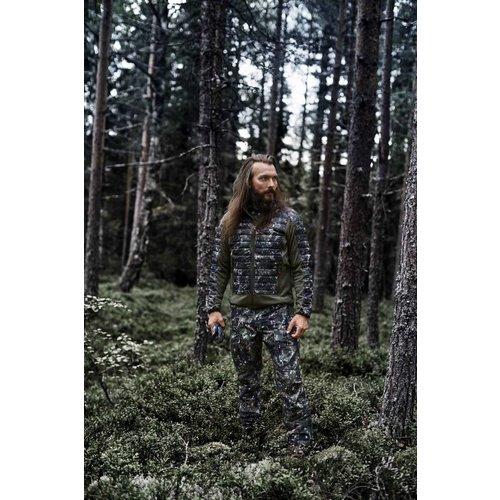 Northern Hunting Northern Hunting Eskild camou midlayer