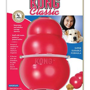 Kong Hondenspeelgoed Kong -Classic Hondenspeelgoed