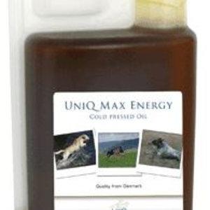 Uniq  UniQ Max Energy Olie