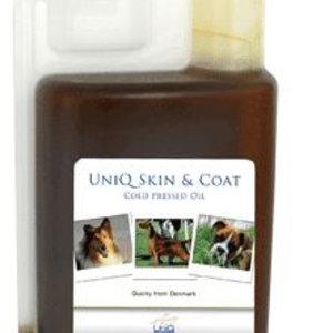 Uniq  UniQ Skin & Coat Olie