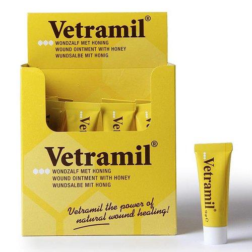 Vetramil - Honingzalf 10 gram