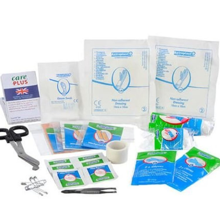 Care Plus CarePlus Eerste Hulp Kit - Compact