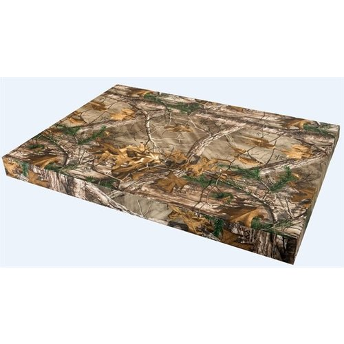 ThermaSeat ThermaBed - Hondenbed Real Tree Camo