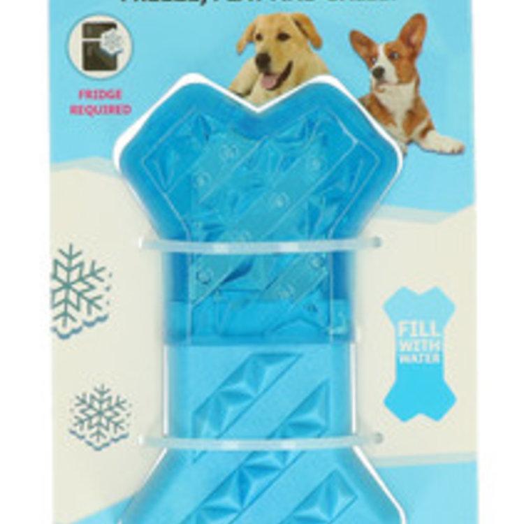CoolPets Cool Pets Ice Bone Hondenspeelgoed