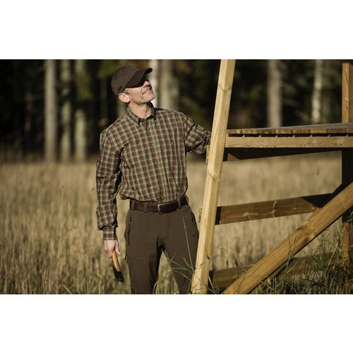 Deerhunter Deerhunter Gavin Overhemd - 8608