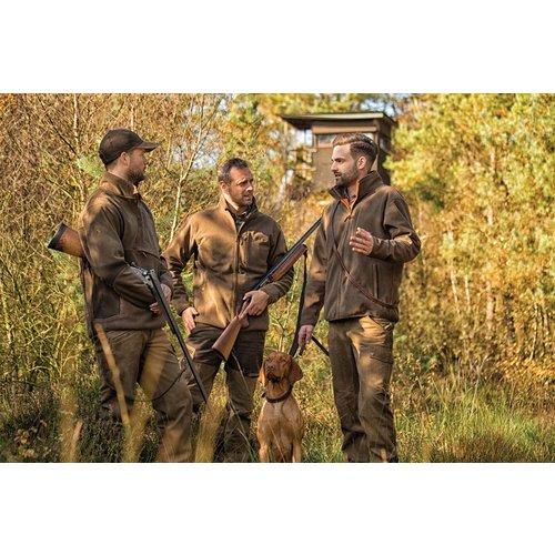 Deerhunter Deerhunter Gamekeeper Fleece Jas - 5513