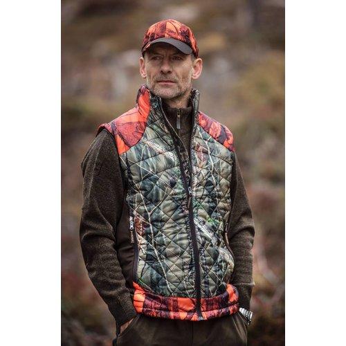 Deerhunter Deerhunter Cumberland Quilted Vest - 4640