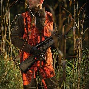 Deerhunter Deerhunter Cumberland Vest - 4672