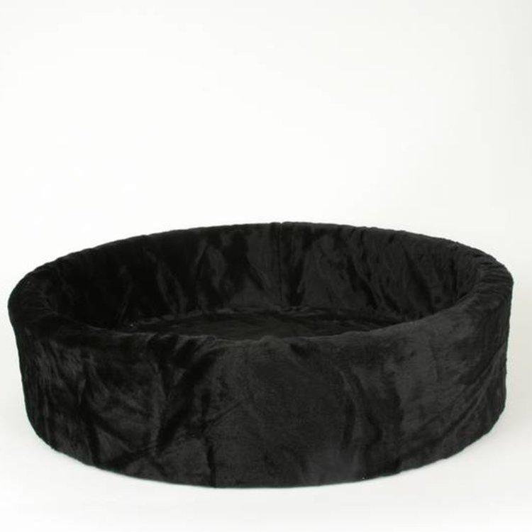 Bontmand Zwart - meerdere maten