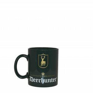 Deerhunter Keramieke Mok met Logo