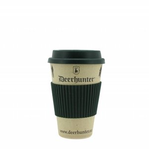 Deerhunter  Thermo Cup met Logo