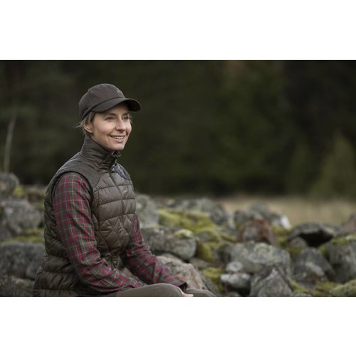 Deerhunter Deerhunter Lady Christine Quilted Bodywarmer