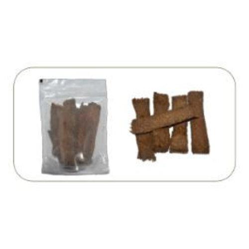 PJH Vleessticks Vis - 100 gram